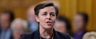Kellie Leitch, stop using intolerance and racism for political gain