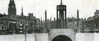 Scrap the tolls for the Mersey tunnels