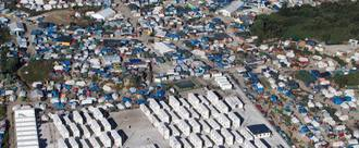 Oppose the threatened destruction and blockade of the Calais 'Jungle' refugee camp