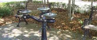 Install 12 Public Drinking Water Fountains in Cork City for the Homeless People of Cork & Beyond