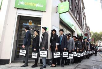 Combat Youth Unemployment