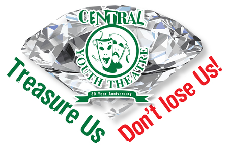 Save Central Youth Theatre Wolverhampton from the Funding Cuts