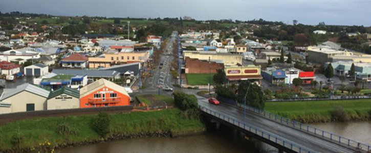 Peace For Pekapeka : Return Waitara Lands