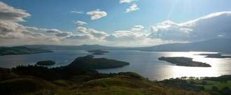 Save Loch Lomond