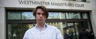 Stop the extradition of Lauri Love