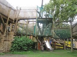 Save our adventure playground