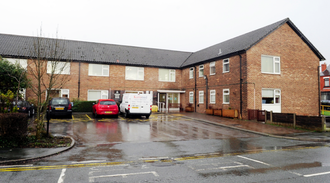 Help save Winifred Kettle care home in Westhoughton