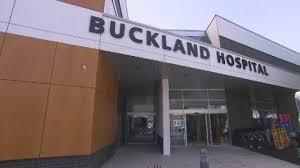 Re-instate the A&E Department at Buckland Hospital, Dover