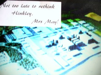 Rethink Hinkley Point