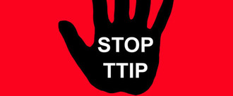 Declare Wicklow a TTIP and CETA Free Zone