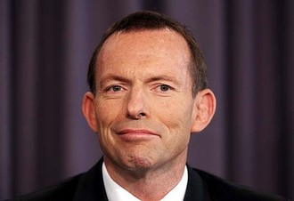 Please sack Tony Abbott and his government.