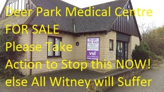 Stop the Closure of Deer Park Medical Centre