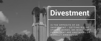 Cobbers For Divestment