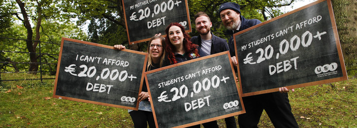 Invest in Publicly-Funded Third-Level Education in Ireland Now