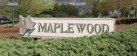 Make Maplewood Fossil Fuel Free