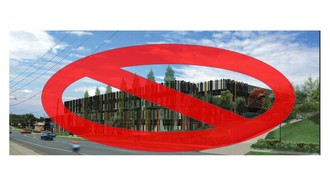Stop Arana Leagues building a 4 Storey Carpark in a Residential Area