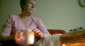 Stop the pensioner 'Bedroom Tax'