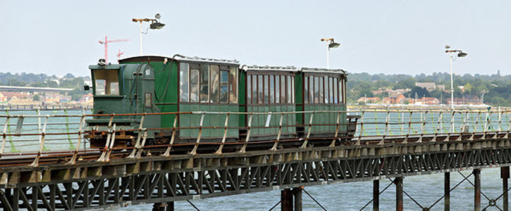 Save Historic Hythe Pier & Ferry