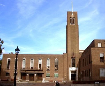 Hornsey Town Hall - Reconsider the Decision