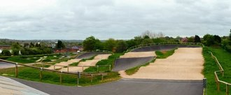 Calverton BMX Track Idea Needs Your Support!