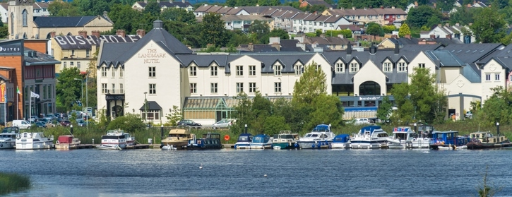 Fluoride Free Town 'Carrick on Shannon'