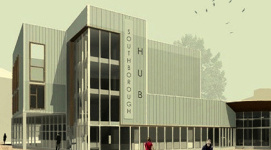 Southborough deserves better. Reject the Hub Plans.