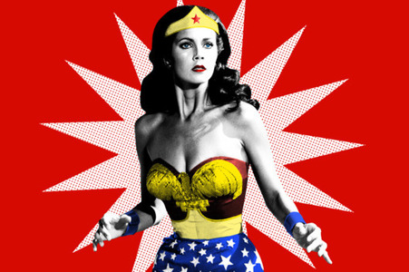 Say no to 'Wonder woman' as the UN ambassador for women
