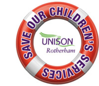 Don't close Sure Start Children's Centres in Rotherham