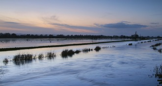 Help Everyone Suffering in the Flooding of The Somerset Levels