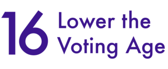 Allow voting at age 16