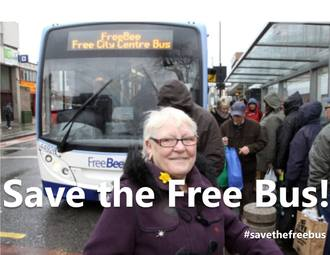 Save the Free Bus!