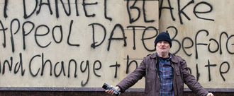 Broadcast 'I, Daniel Blake' on BBC One ASAP
