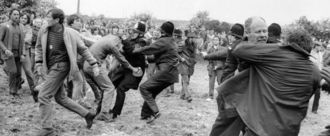 Justice for Orgreave Miners