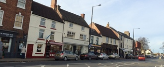 OPPOSE THE 1 HOUR PARKING RESTRICTIONS IN TICKHILL