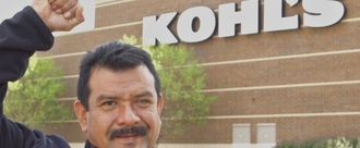 Ask Kohl's to follow the lead of Twin Cities retailers & implement a Responsible Contractor Policy