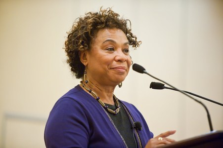Barbara Lee, Speak For Us All
