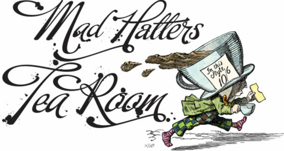 Save the Mad Hatter's Tea Room