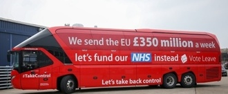 Honour the Brexit campaign pledge to increase NHS funding by £350m a week
