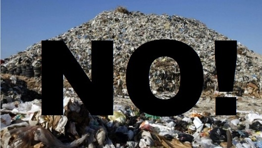 Oppose Veolia Waste Processing Factory