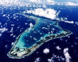 Chagos Islanders will not be allowed home, UK government says