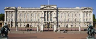 Spend the Buckingham Palace refurb money on the homeless, disabled and poor instead