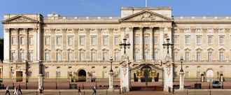 Make Royals Pay for Palace Renovation