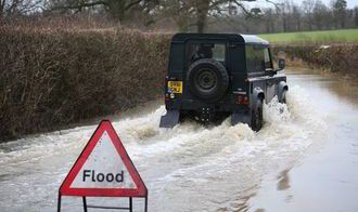 Pay upland farmers to help prevent flooding