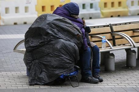 Open Night Shelters for Rough Sleepers - Brighton & Hove