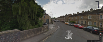 We demand a drastic improvement to pedestrian safety on Bridge Road and Claude Avenue, Bath