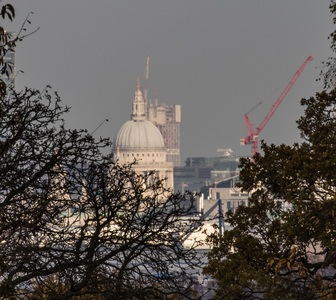 Petition to stop destruction of historic St Paul's view