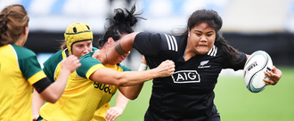 NZ Herald, report on our women sporting heroes as you do our men!