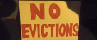 Reject the Eviction Bill