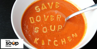 Save Dover Soup Kitchen
