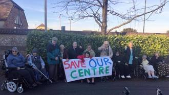 Save Bicester's Health and Wellbeing Centre